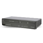 DVD/VCR Combo & Recorders