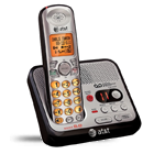 Single Handset Cordless Phones