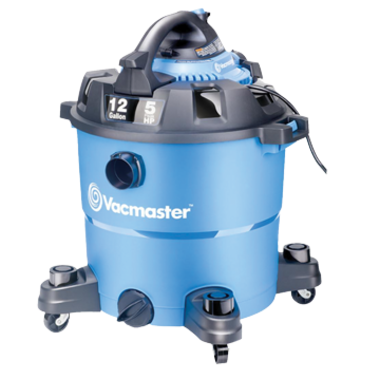 Vacmaster - Wet/Dry Vac With Detachable Blower