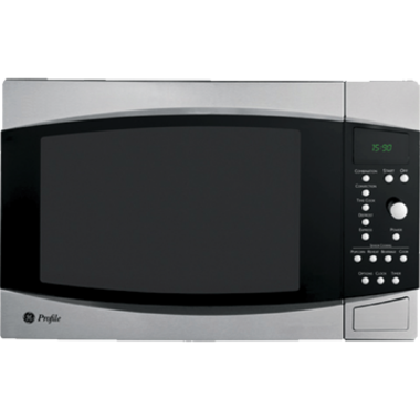 GE - 1.5 CuFt Countertop Microwave Oven