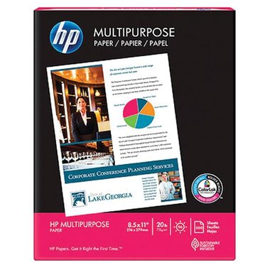HP - Multi-Purpose Paper