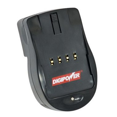 DigiPower - 1 Hour Travel Charger For Canon DSLR