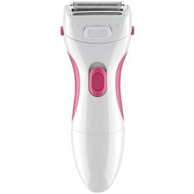 Conair - Women's Dual Foil Battery Shaver