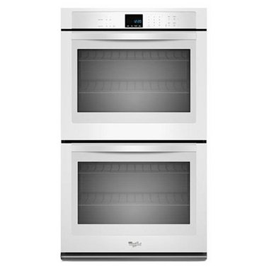 Whirlpool - 27'' Built-In Wall Oven