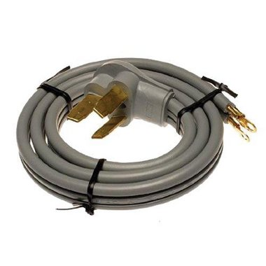 GE - 3 Wire 4 FT Range Cord
