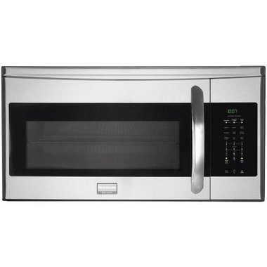 Frigidaire - 1.5 CuFt Over The Range Microwave