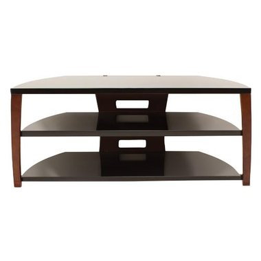 Havenpark - 50 Wide TV Stand With Shelves