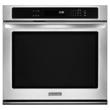 KitchenAid - 30 Built-In Wall Oven