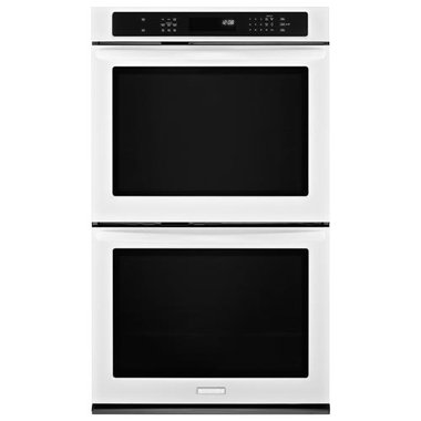 KitchenAid - 27 Built-In Double Wall Oven