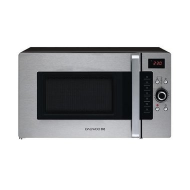 Daewoo - 1.0 CuFt Countertop Microwave