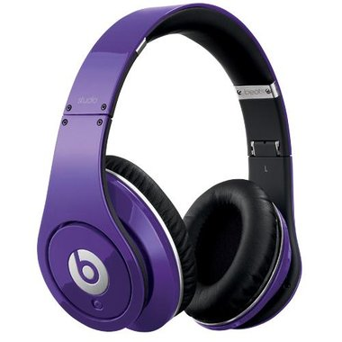 Beats by Dr. Dre - Beats By Dr. Dre Studio Over-The-Ear Headphones