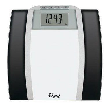 Conair - Glass Body Analysis Scale