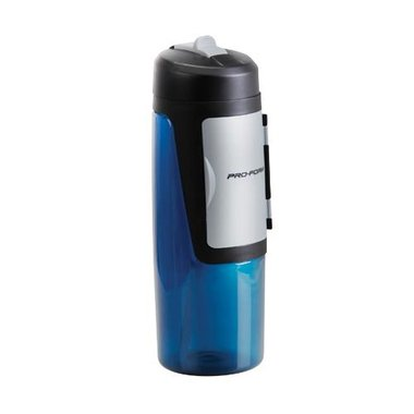 Pro-Form - Water Bottle With Pocket