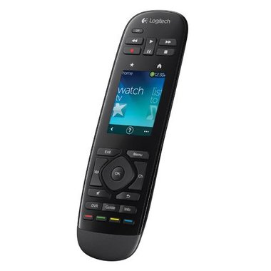 Logitech - Harmony Touch Remote Control