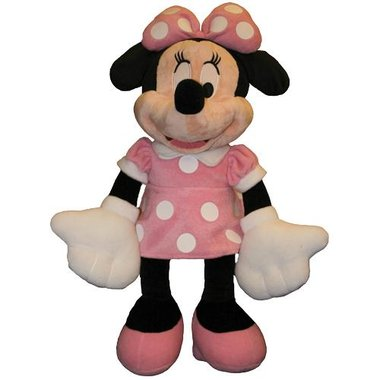 Disney - Large 25 Minnie Mouse