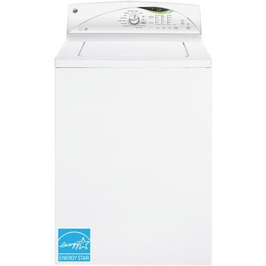 GE - 4.0 CuFt Top Load Washer
