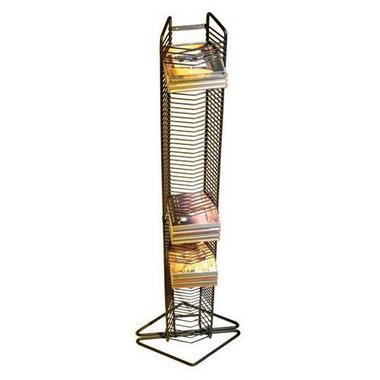 Atlantic - Onyx 80 CDs Tower Wall Mounted Or Free Standing