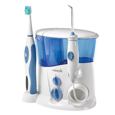 Waterpik - Complete Oral Care System