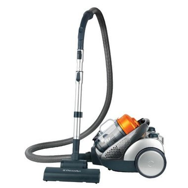 Electrolux - Access T-8 Canister Vacuum