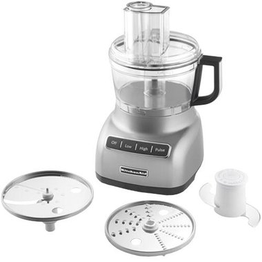KitchenAid - 7 Cup Food Processor