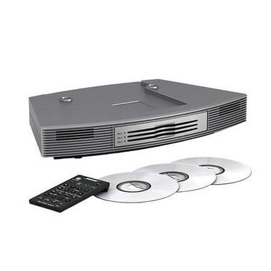 Bose® - Wave Multi-CD Changer