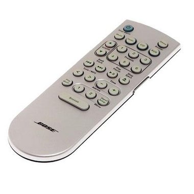Bose® - Wave® III Premium Backlit Remote