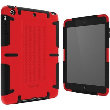 Cygnett - Workmate Shock-absorbing Case For iPad Mini