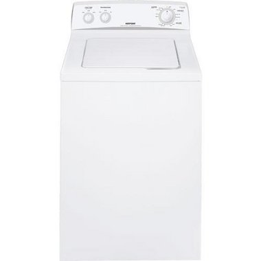 Hotpoint - 3.5 CuFt Top Load Washer