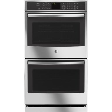 GE - 30 Built-In Double Wall Oven