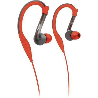 Philips - ActionFit Sports Earbud Headphones