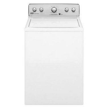 Maytag - 3.6 CuFt Top Load Washer