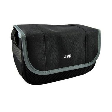 JVC - Carrying Case For JVC Camcorders