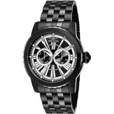 Invicta - Men's Specialty Collection Stainless Steel Watch