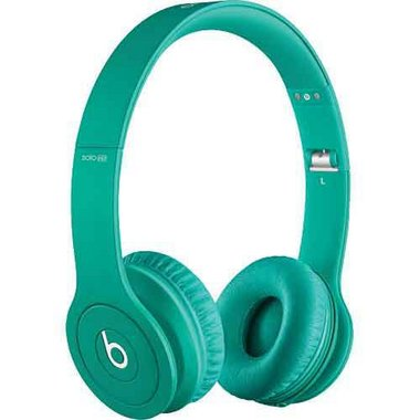 Beats by Dr. Dre - Beats By Dr. Dre Solo HD On-Ear Headphones