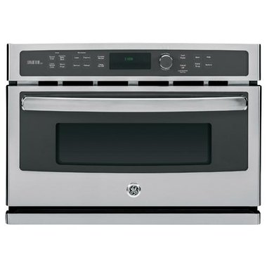 GE - 27 Built-In Wall Oven