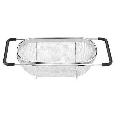 Cuisinart - Over-The-Sink Colander