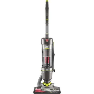 Hoover - WindTunnel Air Steerable Bagless Upright Vacuum