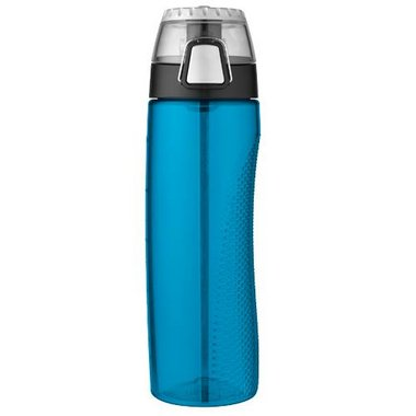 Thermos - 24 Oz. Hydration Bottle With Meter