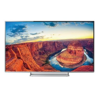 Toshiba - 55 Class Smart 1080P LED HDTV With Wi-Fi