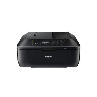 Canon - Wireless Office All-In-One Printer