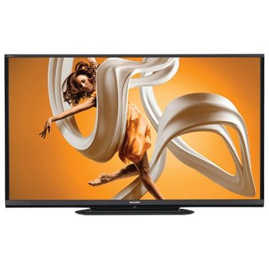 Sharp - 60 Class Smart AQUOS HD 1080P LED HDTV With Wi-Fi