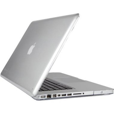 Speck - 13 SeeThru Case For MacBook Pro