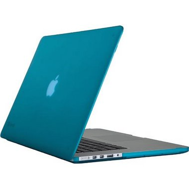 Speck - 15 SeeThru Case For MacBook Pro With Retina Display