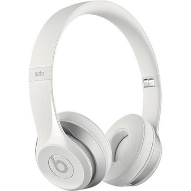 Beats by Dr. Dre - Beats By Dr. Dre Solo 2 On Ear Headphone