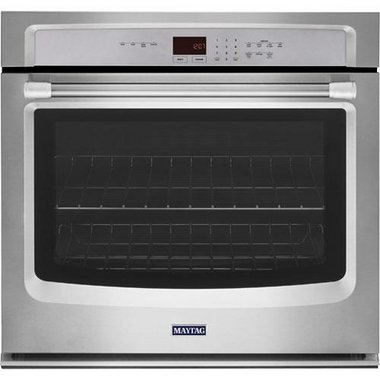 Maytag - 27 Built-In Wall Oven