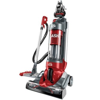 Royal - Dash™ Upright With VacDust Floor Tool