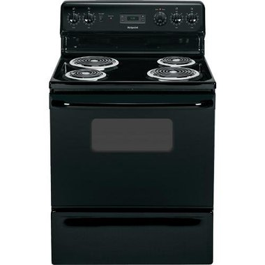 Hotpoint - 30 Electric Coil Range