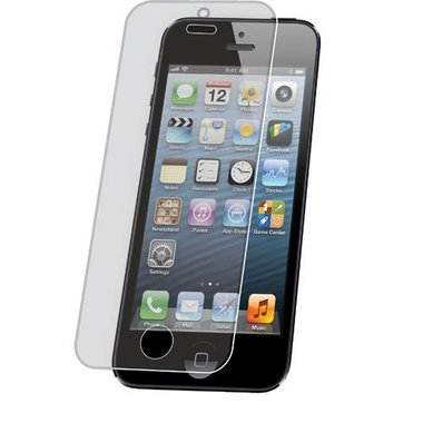 Symtek - Tempered Glass Screen Protector iPhone 5-5s