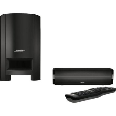 Bose® - CineMate® 15 Home Theater Speaker System