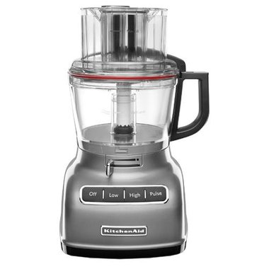 KitchenAid - 9 Cup Food Processor with ExactSlice System